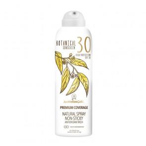 protezione solare natural spray SPF15, 177 ml