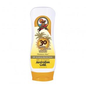 Lozione protettiva solare SPF50 pelli delicate Australian Gold 237 ml