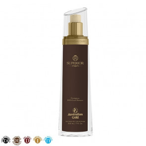 Intensificatore dell'abbronzatura Australian Gold 205 ml