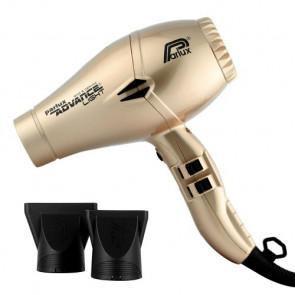 Phon professionale Parlux eco-friendly e leggero per tutti i tipi di capelli