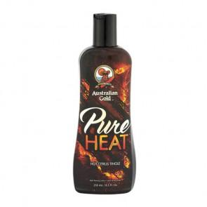 Australian Gold Pure Heat 250 ml