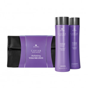 Alterna caviar multiplying volume duo + pochette in omaggio