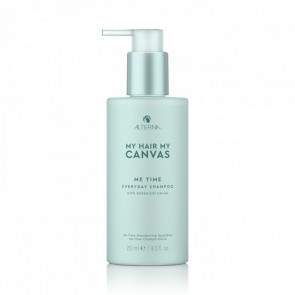 Alterna my hair my canvas me time everyday shampoo 250 ml