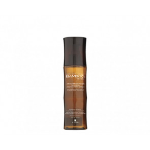 Alterna Bamboo smooth styling spray termoattivo anti-breakage 125 ml