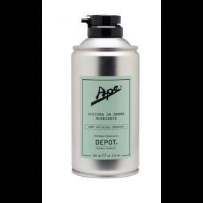Schiuma da barba nutriente Ape by Depot 300 ml