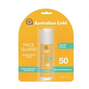 Stick protettivo solare viso SPF50 Australian Gold 14 gr