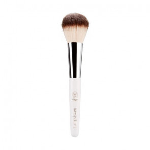 Australian gold raysistant large powder brush