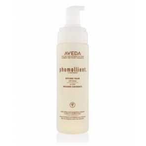 Aveda styling mousse Phomollient styling foam 200 ml