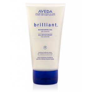 Aveda Brilliant styling gel retexturizing 150 ml