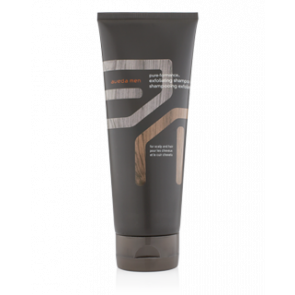 Aveda men pure-formance shampoo esfoliante 200 ml
