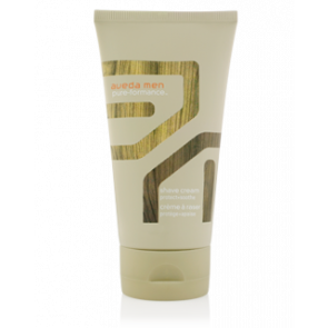 Aveda men pure-formance crema da rasatura shave cream 150 ml