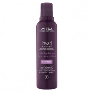 Aveda invati advanced exfoliating Rich shampoo 200 ml