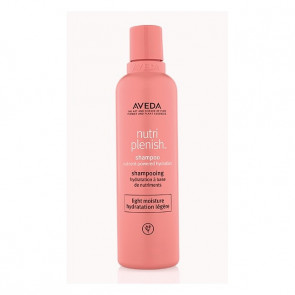 Aveda nutriplenish shampoo light moisture 250 ml