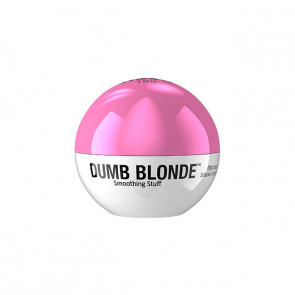 Tigi Bed Head styling crema Dumb Blonde Smoothing Stuff 50 ml
