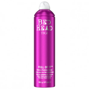 Tigi Bed Head styling lacca Full of it volume finishing spray 371 ml