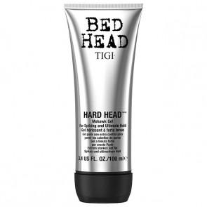 Tigi Bed Head styling gel Hard Head Mohawk 100 ml*