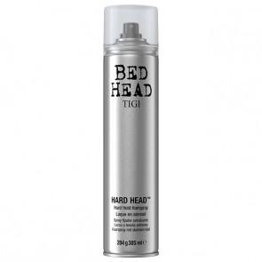 Tigi Bed Head styling lacca Hard Head 385 ml