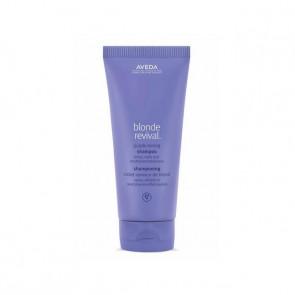 Aveda blonde revival purple toning shampoo 200 ml