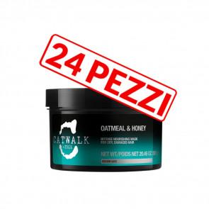 Maschera nutriente Tigi per capelli secchi kit 24 pezzi 200 gr