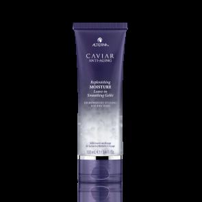 Gel leggero e condizionante Alterna Caviar per capelli secchi 100 ml