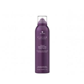 Mousse volumizzante pre-piega capelli fini Alterna Caviar 232 gr