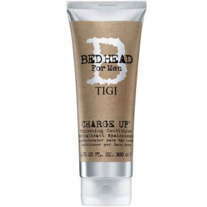 Tigi Bed Head B 4 Men balsamo charge up thickening conditioner 200 ml