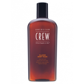 American crew Bodycare bagnoschiuma Classic Body Wash 450 ml