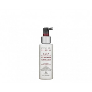 Alterna Caviar clinical styling spray daily root & scalp stimulator 100 ml