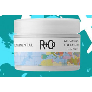 R+Co. styling cera Continental glossing wax 38 gr