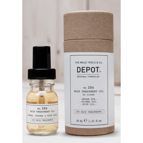 Depot n° 204 - Hair treatment oil 30 ml