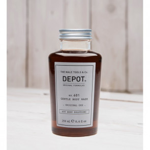 Depot n° 601 - gentle body wash  original oud 250ml