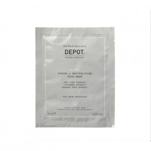 Depot n° 806 - tonic & revitalizing face mask 13 ml