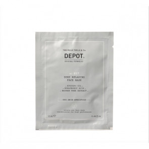 Depot n° 807 - deep relaxing face mask 13 ml