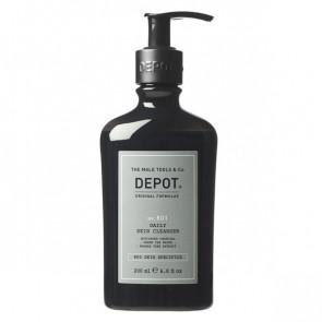 Depot n° 801 – daily skin cleanser-200 ML