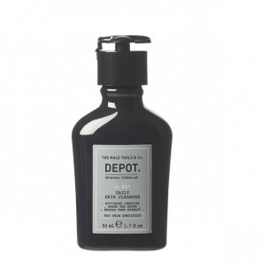 Depot n° 801 – daily skin cleanser