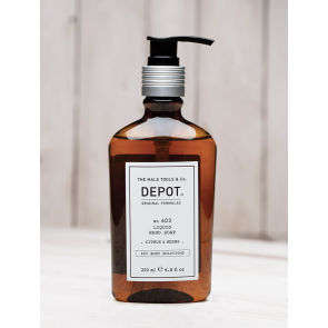 Depot n° 603 - Liquid hand soap 200 ml