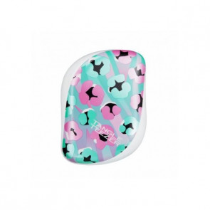 Tangle teezer compact styler ultra pink mint LIMITED EDITION