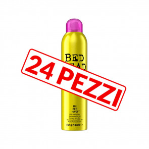 Kit 24 pezzi shampoo secco spray Tigi Bed Head Oh Bee Hive 238 ml