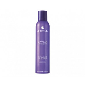 Alterna Caviar lacca extra hold hair spray 340 gr