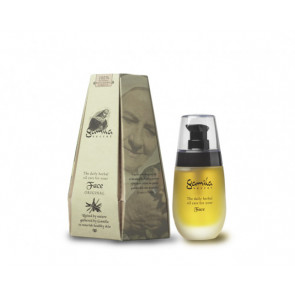 Gamila Secret olio per il viso Original 50 ml