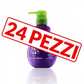 Kit 24 pezzi crema ricci Foxy Curls Contour Cream Tigi Bed Head 200 ml