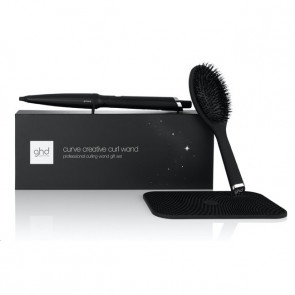 Ghd curve creative wand gift set