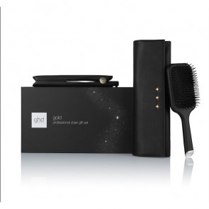 Ghd new gold gift set professional styler