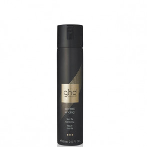 Ghd styling lacca perfect ending final fix hairspray travel size 75 ml