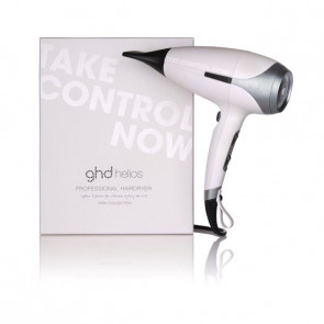 Ghd helios cipria limited edition pink collection professional hairdryer