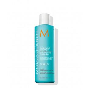 Moroccanoil Shampoo purificante 250 ml*