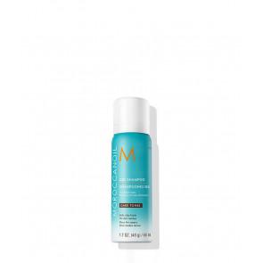 Moroccanoil shampoo secco dark tones 65 ml