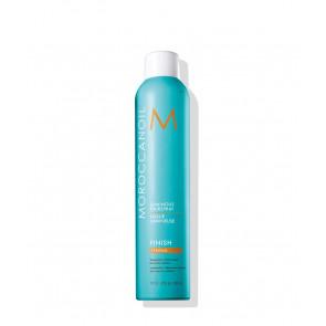 Moroccanoil Lacca luminosa tenuta forte 330 ml