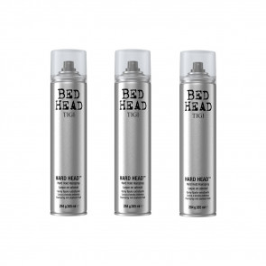 Lacca extra forte Tigi Bed Head kit 3 pezzi 385 ml