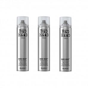 Lacca extra forte Tigi Bed Head kit 3 pezzi 385 ml